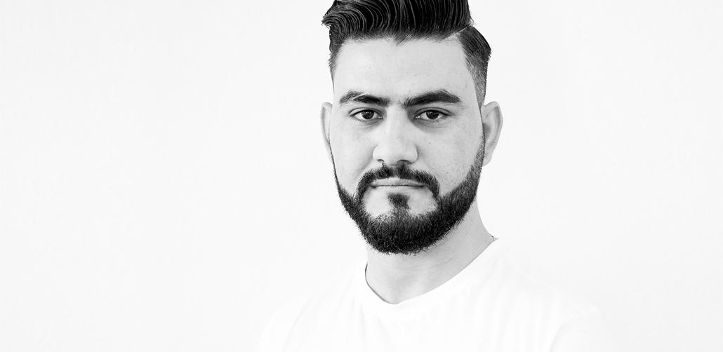 Ahmad aus Damaskus