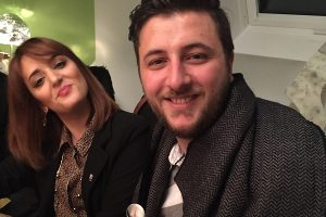 Mouhnnad und Laila