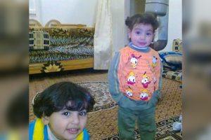 Töchter Islam und Besan